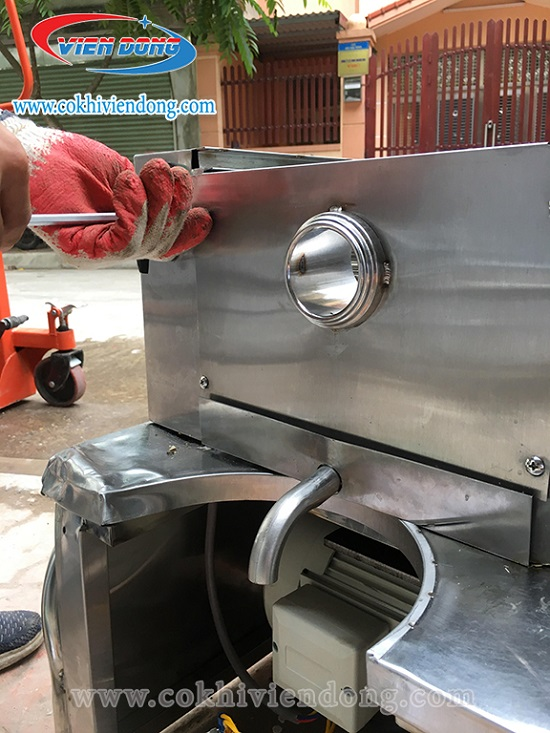 Sửa máy ép mía siêu sạch đảm bảo chất lượng ở đâu?