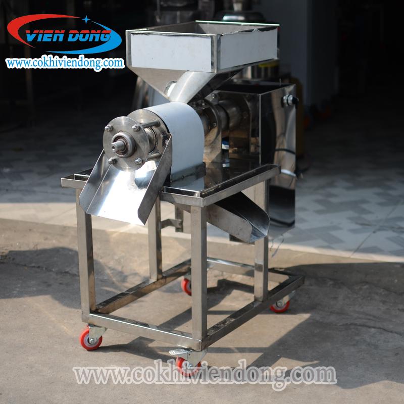 máy ép nước cốt dừa