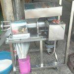 Thanh lý máy ép nước cốt dừa có nên mua hay không ?