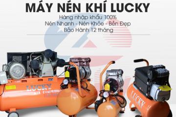 Nên mua máy nén khí mini loại nào tốt nhất hiện nay?