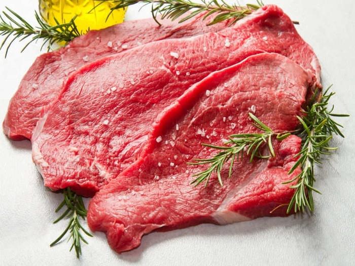 cách bảo quản thịt