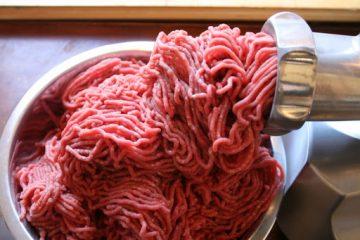 Báo giá máy xay thịt công nghiệp