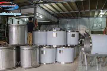 Báo giá nồi nấu nước lèo bằng điện Viễn Đông tháng 6/ 2021
