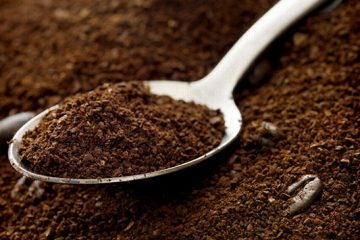Những vấn đề khi xay cafe trong công nghiệp