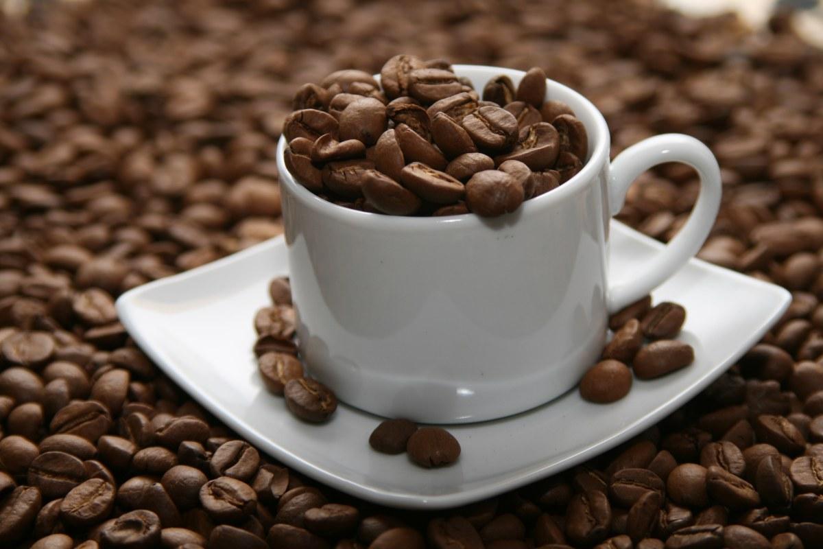 những vấn đề khi xay cà phê trong công nghiệp