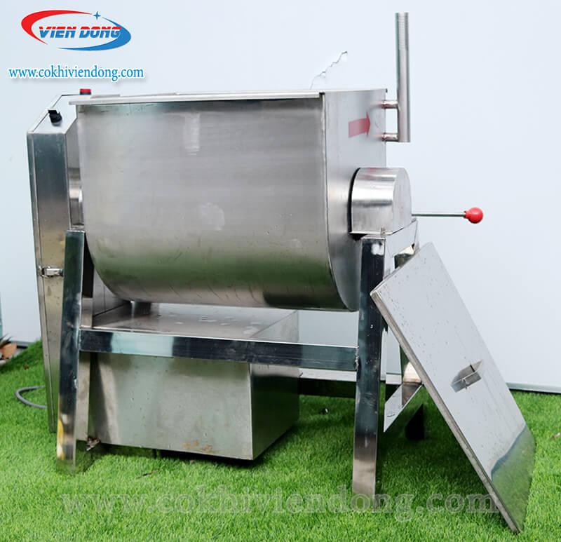 máy khuấy trộn thực phẩm 30kg