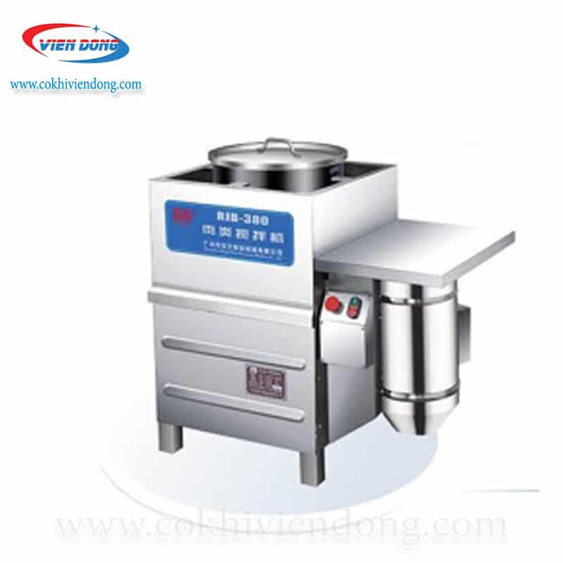 máy khuấy trộn thực phẩm RJB 380