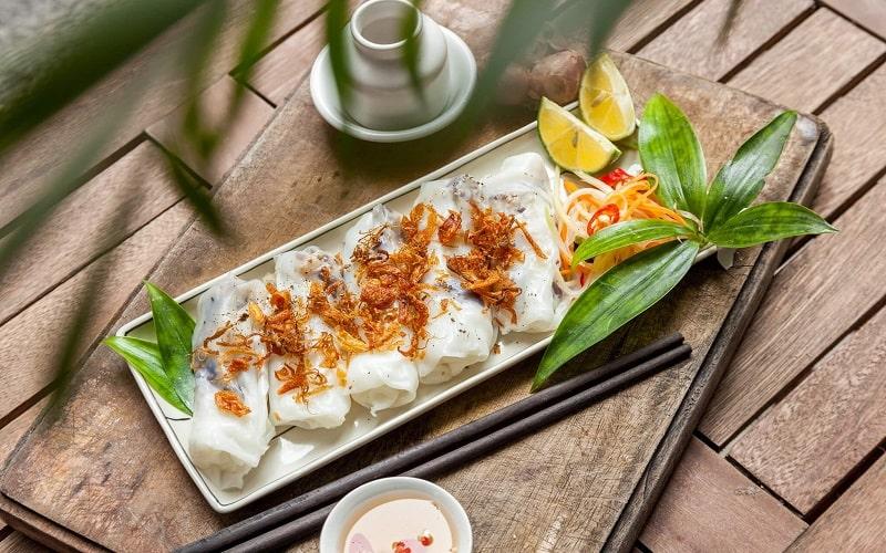 Bánh cuốn Thanh Trì - Vị ngon đậm chất Hà Nội xưa