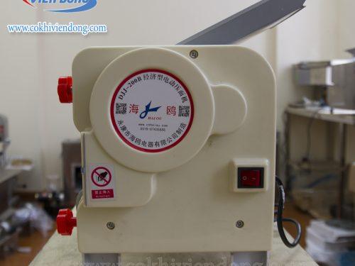 Máy cán bột mini DJJ-200