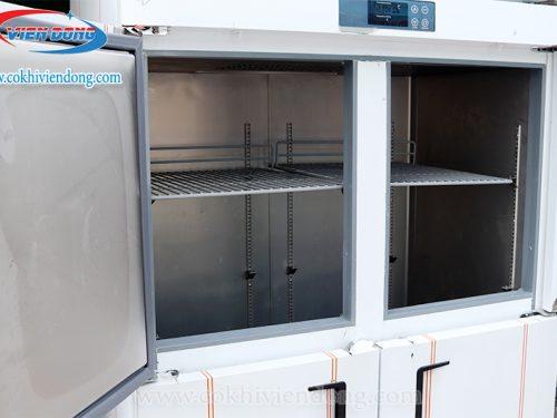 tủ lạnh công nghiệp berjaya