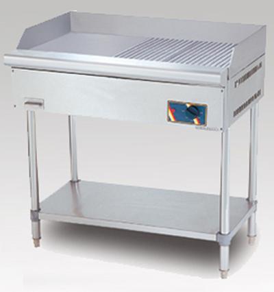 Bếp rán mặt phẳng EG 5250