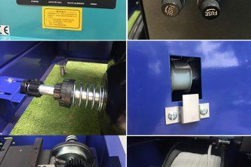 Hướng dẫn tự sửa máy đóng đai thùng các lỗi thông thường
