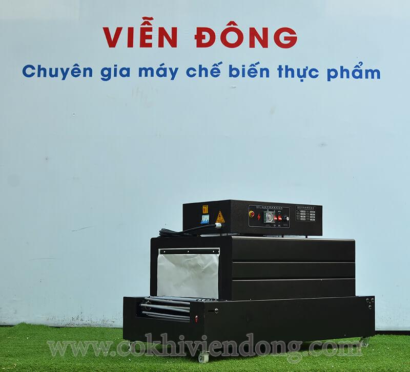 Máy rút màng co Hà Nội