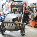 BÍ QUYẾT thanh lý máy rửa xe tại Hà Nội nhanh chóng - giá cao