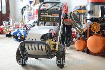 BÍ QUYẾT thanh lý máy rửa xe tại Hà Nội nhanh chóng – giá cao