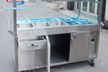 Mua tủ giữ nóng thức ăn