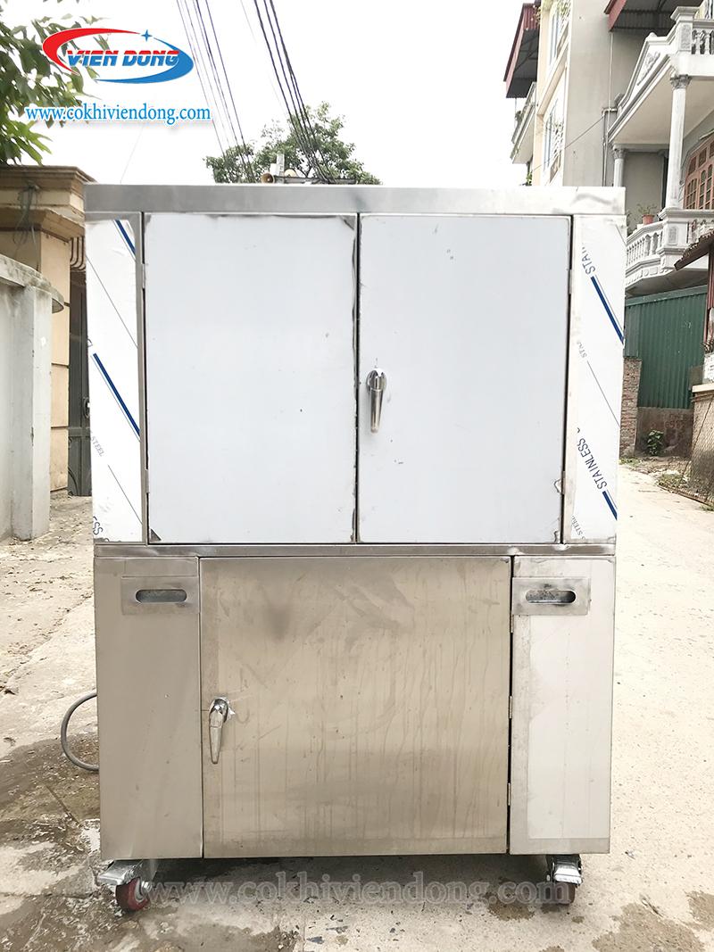 Thiết kế hai phần của máy rửa bát