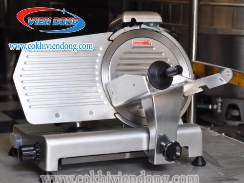 máy cắt lát thịt nguội es 250