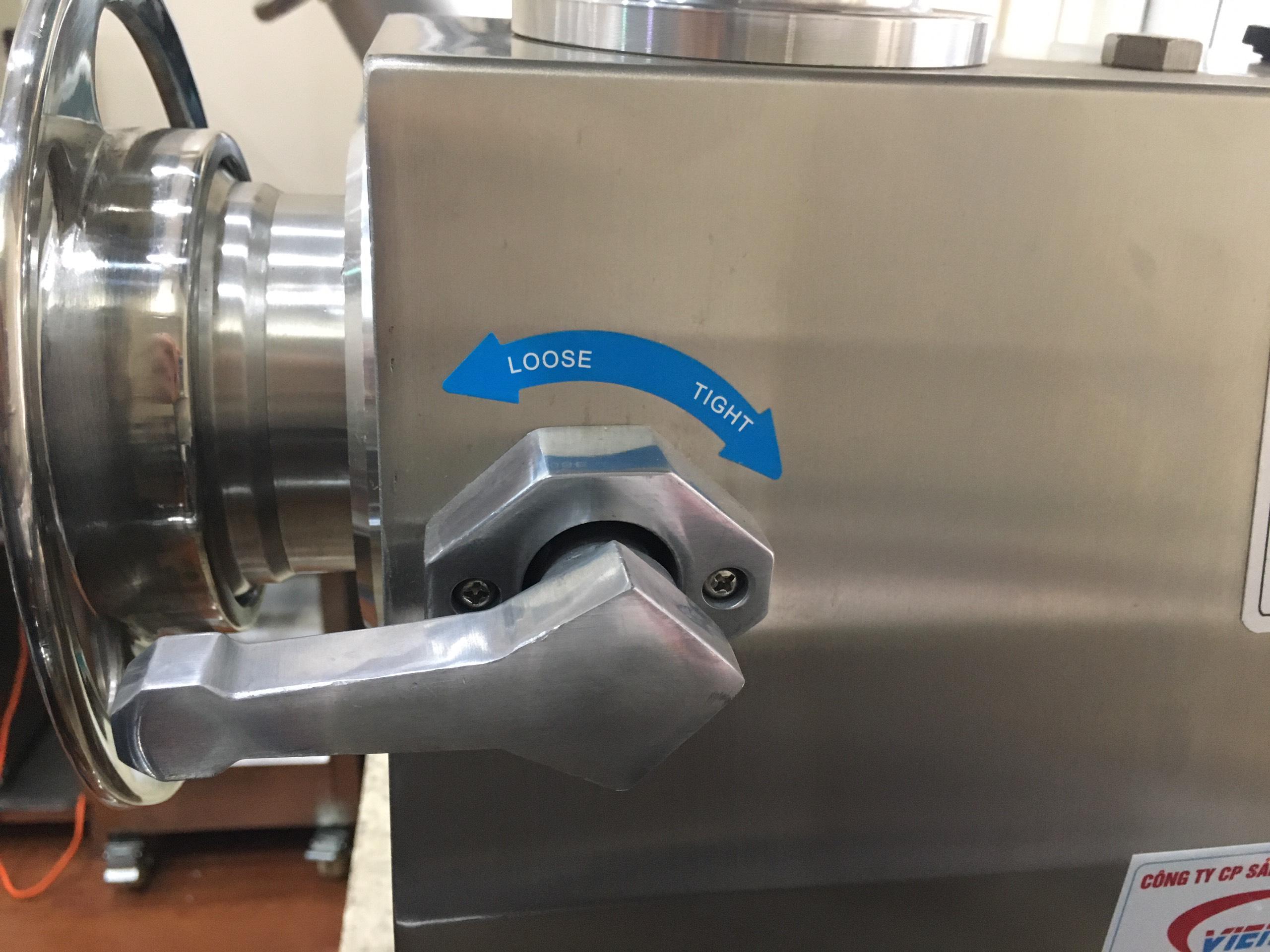 Cách sử dụng máy xay thịt