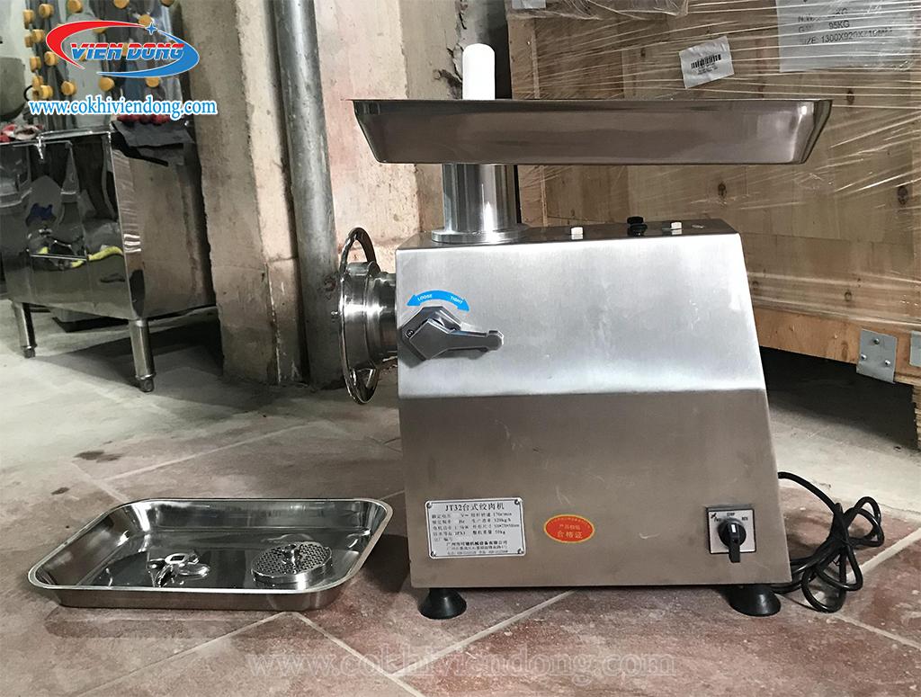 Máy xay thịt công nghiệp JX 32