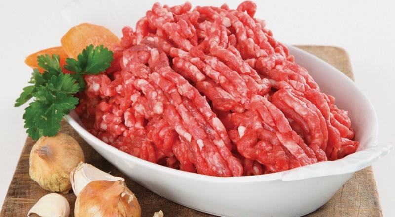 Máy xay thịt công nghiệp loại nhỏ