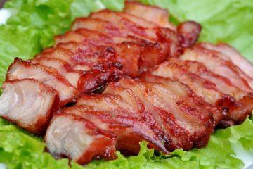 Cách ướp thịt nướng xả thơm ngon, cả nhà mê tít